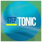 Step Tonic.